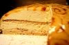 Ein ebenso entscheidender Punkt für den Ruf des Café Leiß sind die selbstgebackenen Torten nach alten (gut gehüteten) Rezepten.