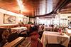 ...lassen die einmalige Atmosphäre in unserem Café Leiß...