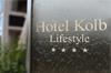 """Wussten Sie, dass unser """"Hotel Kolb Lifestyle"""" hoch-ökologisch mit Wärmerückgewinnung, Brauchwasservergütung und Blockheizkraftwerk arbeitet?"""