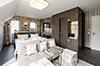 """...unsere Junior-Suiten im """"Hotel Kolb Lifestyle"""" garantieren Ihren Traum-Urlaub auf Langeoog."""